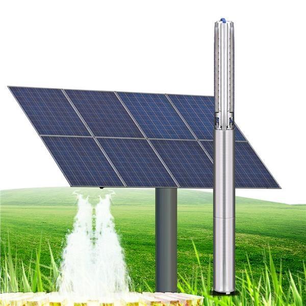 Best Solar Water Pump In India