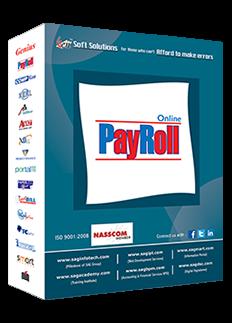Gen Online Payroll Software for HR Management