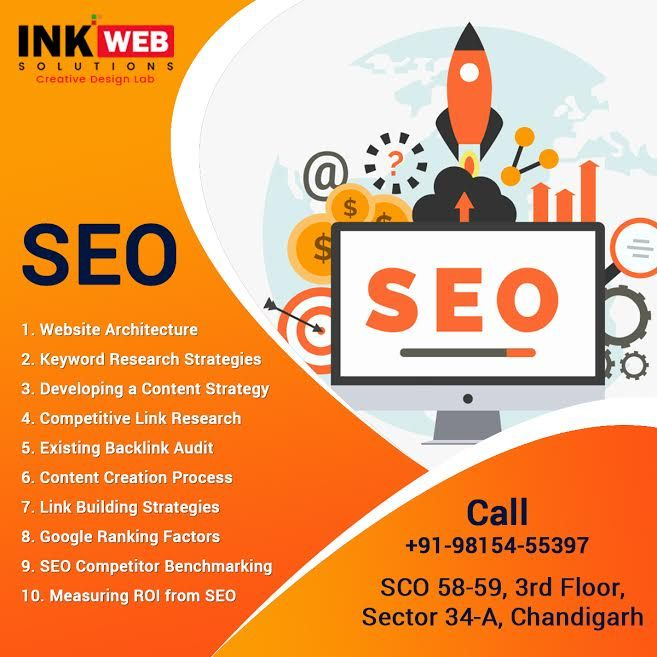 SEO Company in Chandigarh Provides Fastest Results In 90 Days