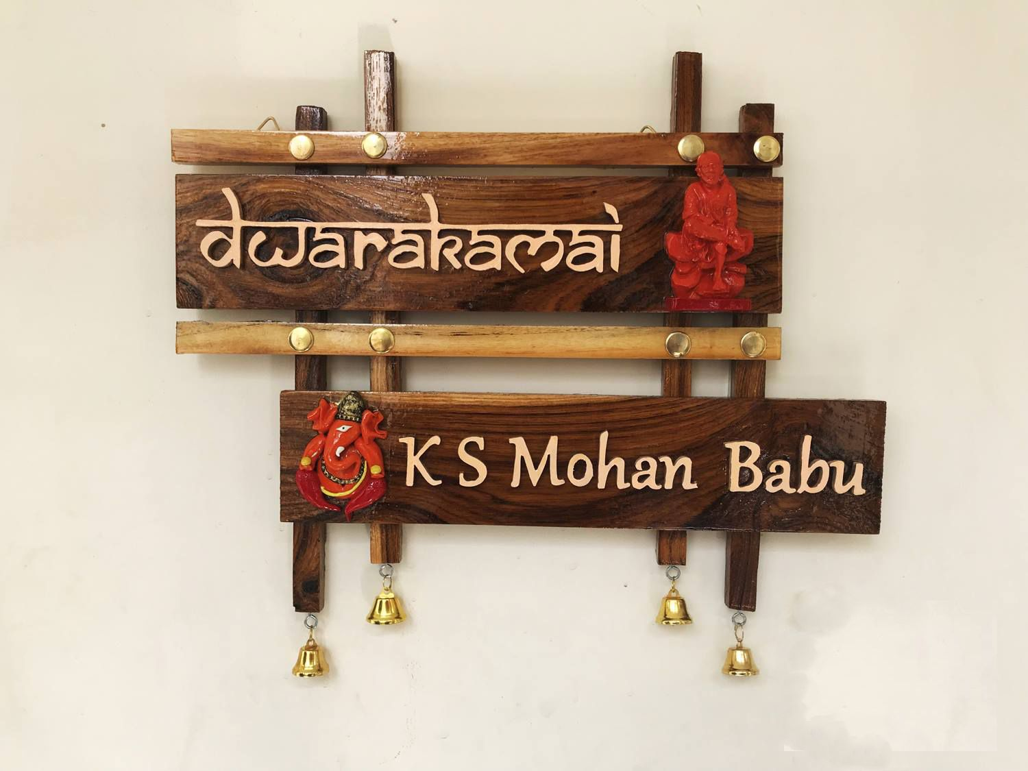 housenameplate.in order for customized house name plate