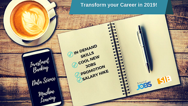 Enroll Today! #1 Job oriented Investment banking course in Mumbai