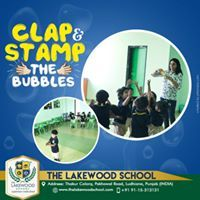 Most Running CBSE School In Ludhiana -The Lakewood school
