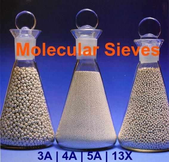 Buy best Qualiy Molecular Sieve 5a