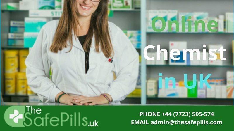 Purchase Antibiotics from Online Chemist in UK