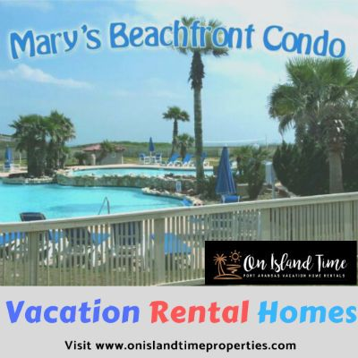 On Island Time Properties Offers Vacation Rental Homes in Port Aransas, Texas