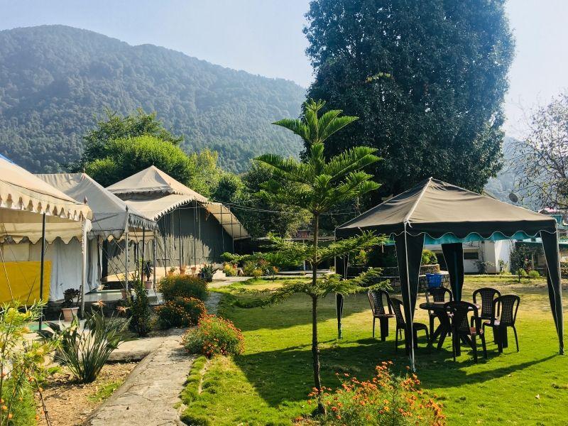 Resorts in Kangra | Hotels in Kangra | Hotels in Dharamshala