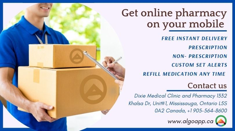 Looking for free delivery online pharmacy mobile app?