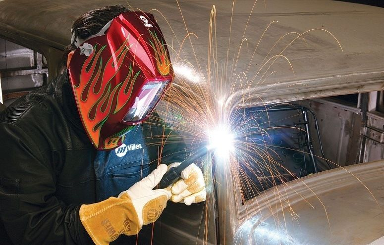 Looking for a Welding Welder in Greenville, TX to fix your car?