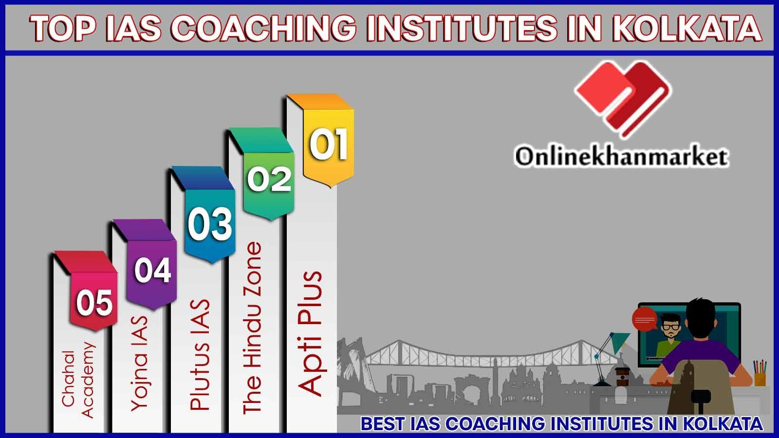 How To Get Information About The Best IAS Coaching Institute in Kolkata?