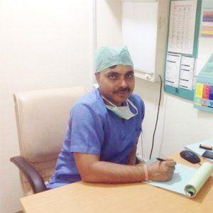 Urologist Dr Upwan - Urologist in Ghaziabad