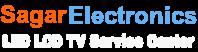 LED TV repair and service in Ahmedabad   Sagar Electronics