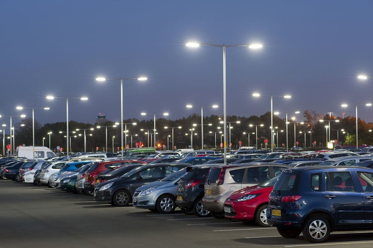 Compare Airport Parking Deals in The UK