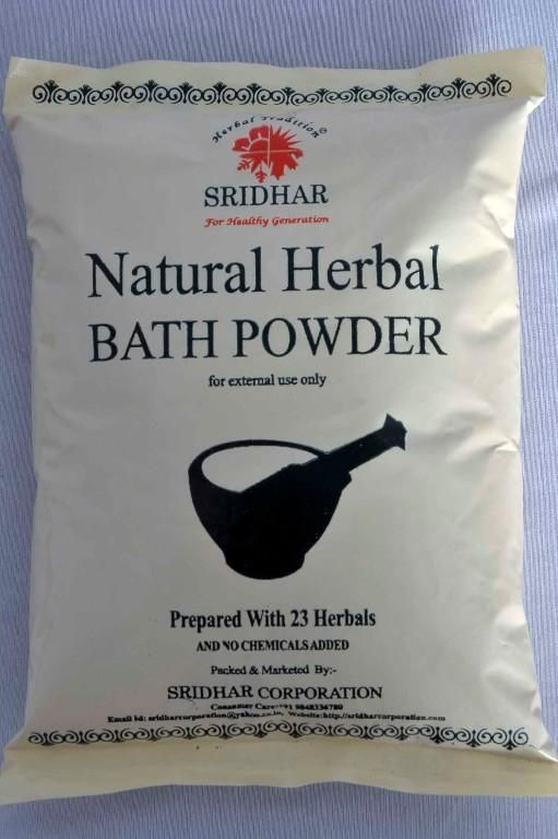 NATURAL HERBAL BAATH POWDER FOR SALE FOR RS.350 FOR 1.5 KG