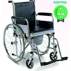 Wheelchair on Rent in Delhi