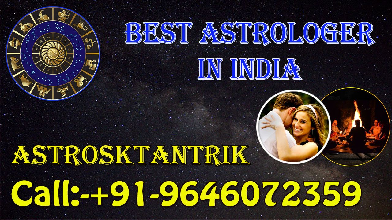 Our Best Astrologer in India, powerful Astrology Solution