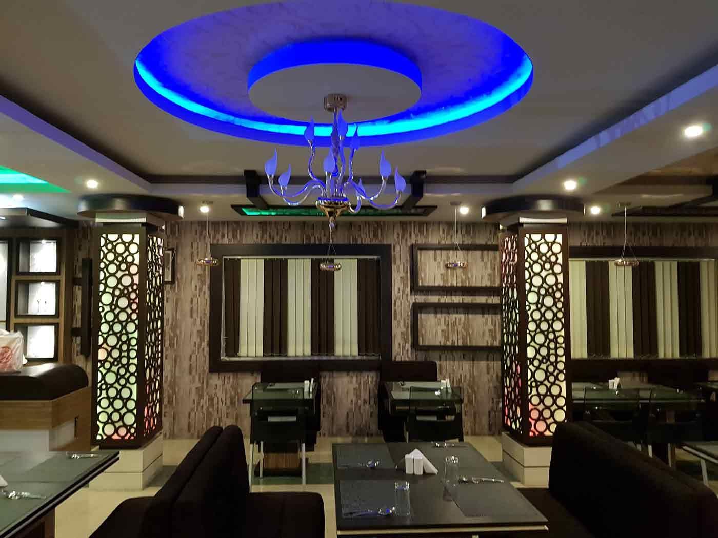Restaurant in Chinsurah