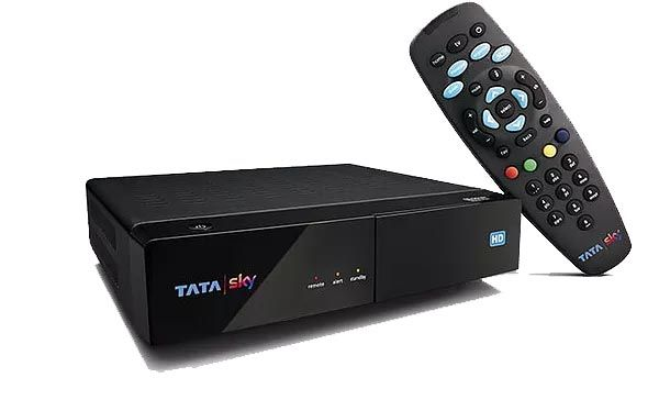 SPECIAL PACKAGE FOR SOUTH INDIA REGION FROM TATA SKY