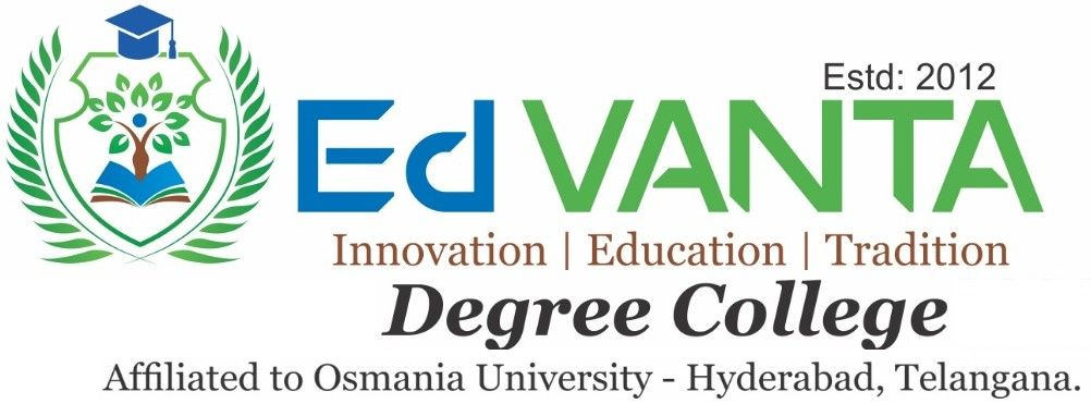 Top Degree Colleges in Hyderabad |EdVANTA Degree College