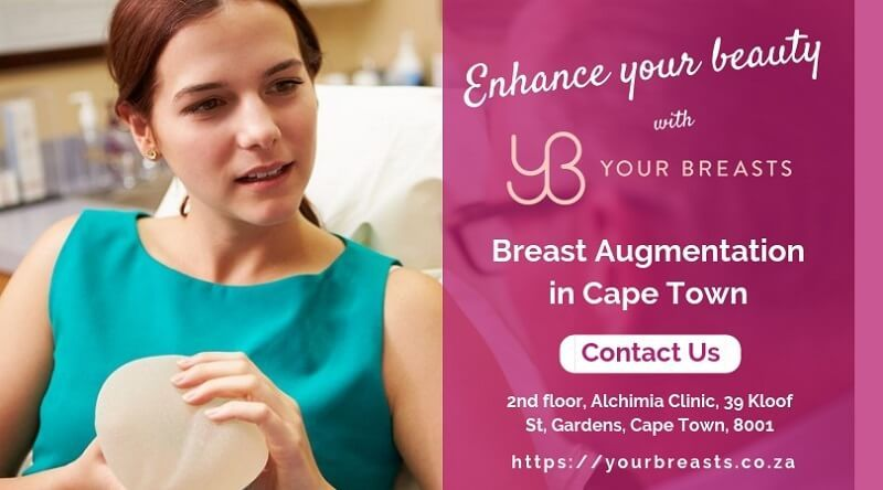 Find the best surgery of Breast augmentation Cape Town