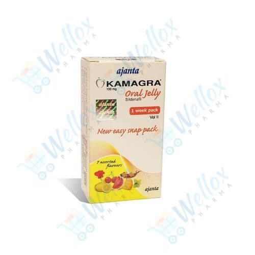 Kamagra Oral Jelly, Buy Sildenafil Oral Jelly, Price, Side effects