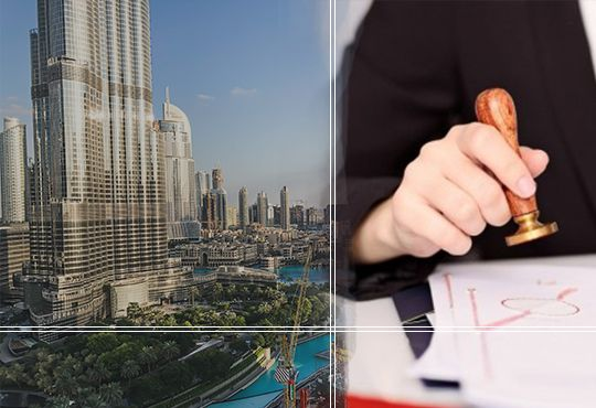 Certificate Attestation For UAE   UAE Attestation