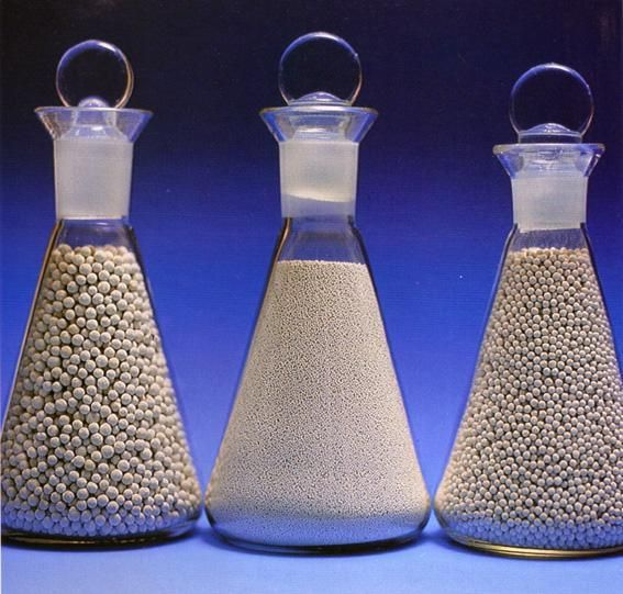 Buy best quality Molecular sieve 3a