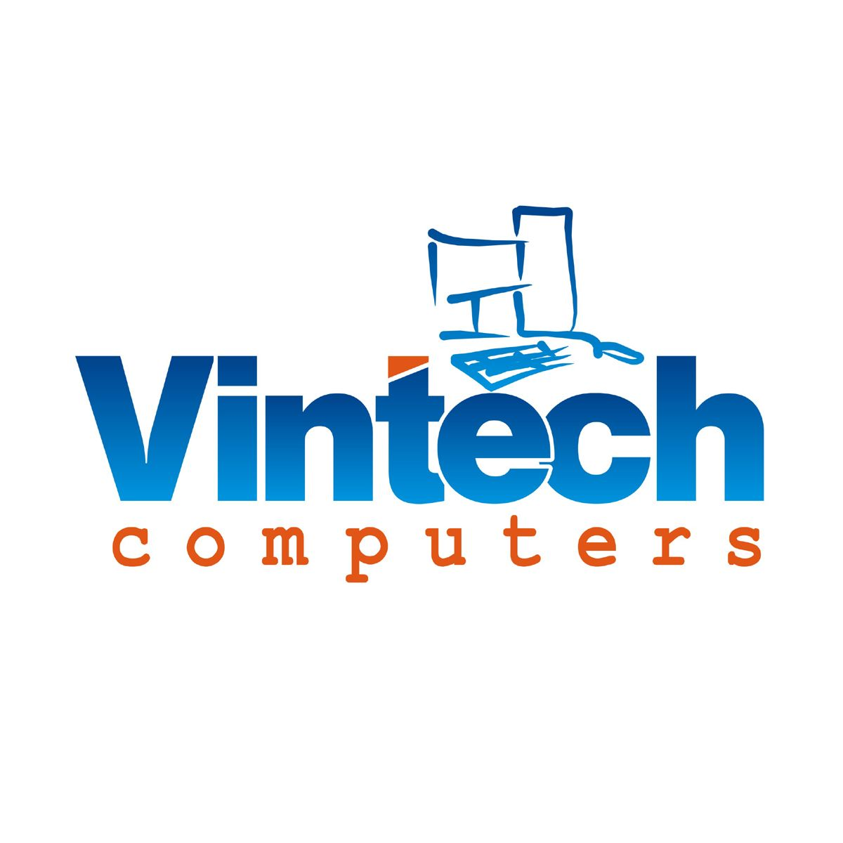 Vintech Computers-Dell,Hp,Lenovo Laptop Repair Center in Hyderabad
