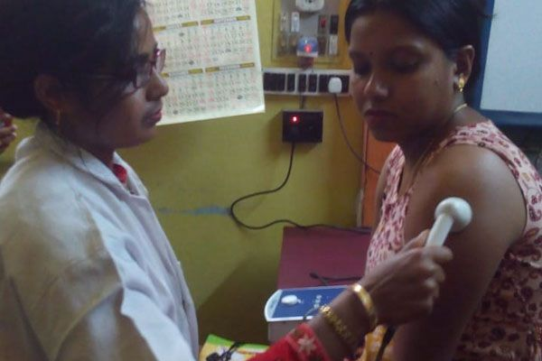 Physiotherapy Clinic in Kolkata, Dumdum | Nabajiban physiotherapy clinic