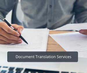 Get Accurate Certified Document Translation Services in Mumbai – Shakti Enterprise