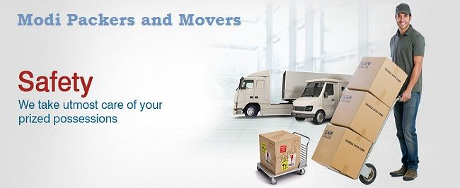 Well known Modi packers and Movers In Surat