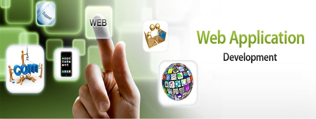 web application development services are need of the hour | Netpyx