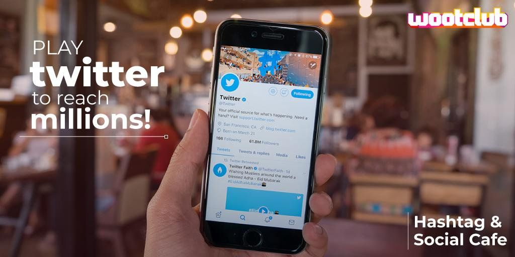 Tweet Cafe for Events   Social Cafe   Hashtag Cafe for Twitter