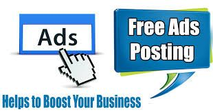 Buyer or Seller Searching Free ad Posting Sites in India