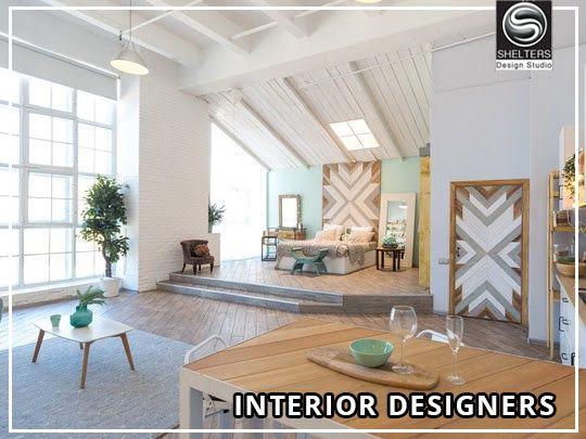 Interior Designers in Madurai - Shelters Design Studio