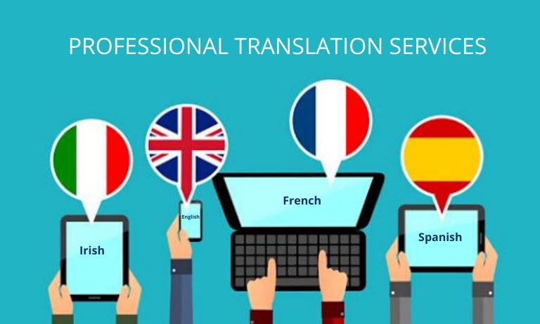 Language Translation Services in India - Shakti Enterprise