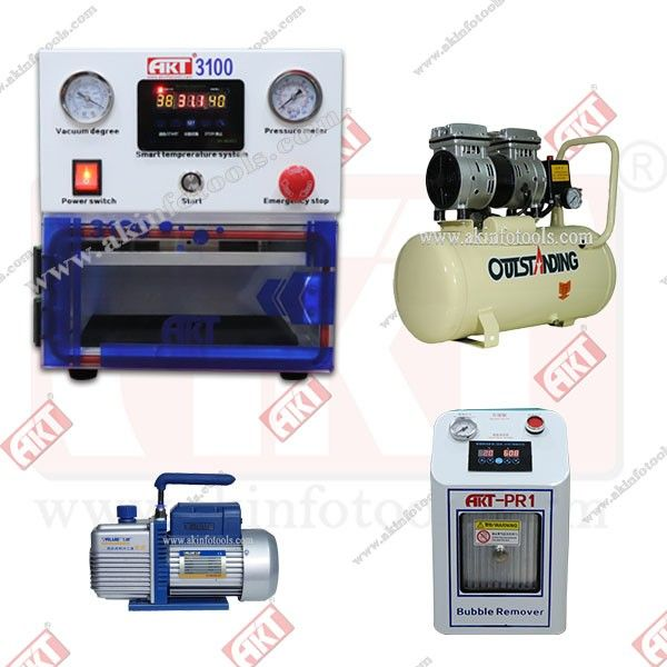 oca lamination machine | best mobile repairing machine