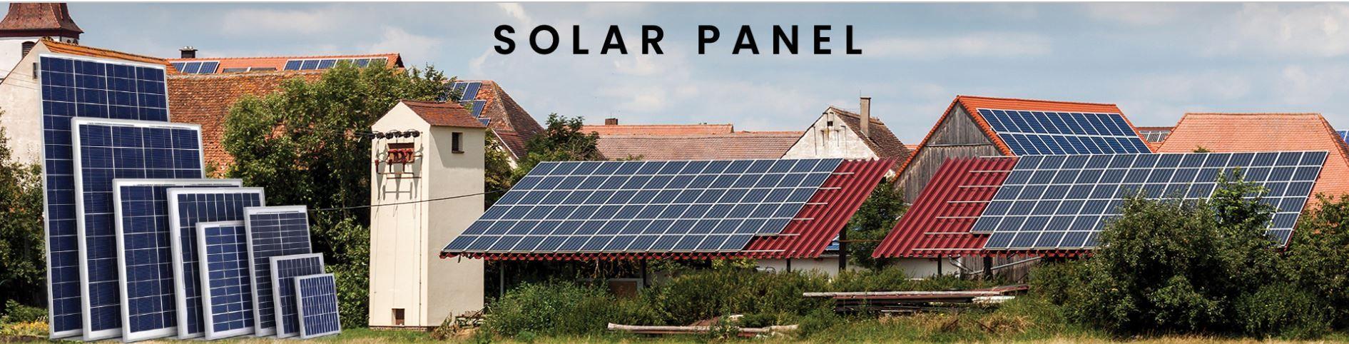 Best Qwik Solar Panels in India
