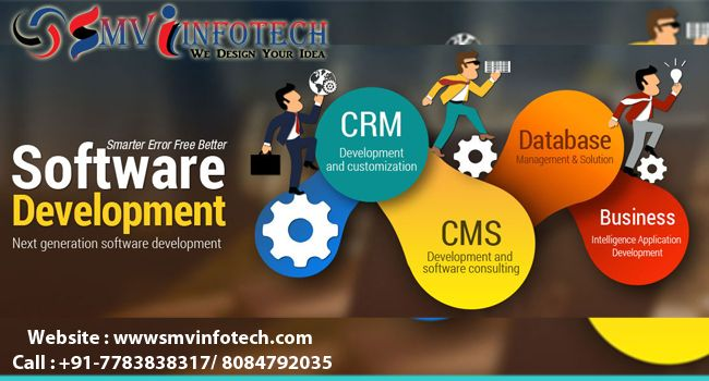 Software Company ERP Software development company in patna