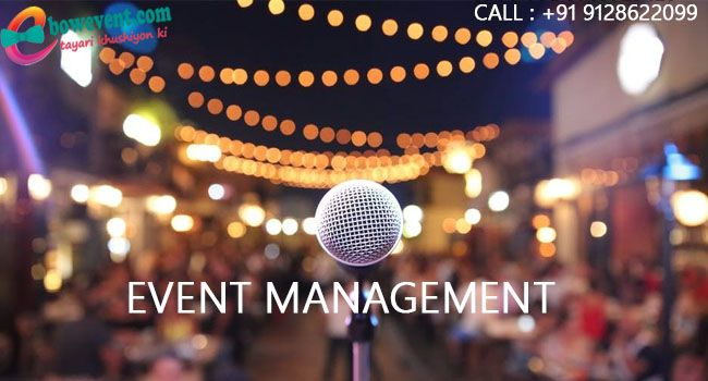 Event Management companies in Patna-wedding event management in patna with bowevent,