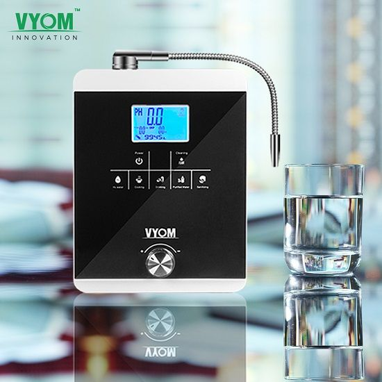Top Alkaline Water Purifier Brand in India – Vyom