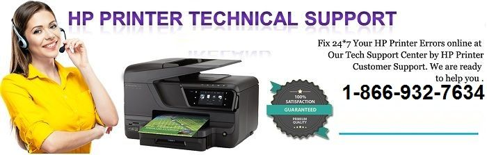 +1-866-932-7634 HP Support Number | HP Printer Support