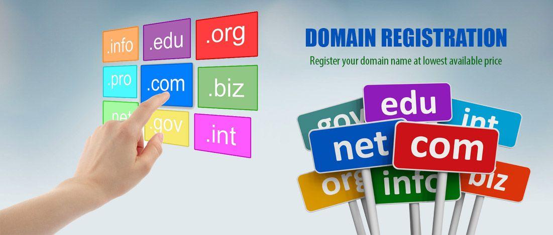 Cheap Domain Registration Company in chennai