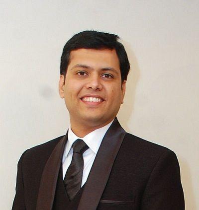 Orthopedic Doctor in Ahmedabad - Dr. Chandresh Sharma