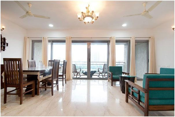 Rental Homes in Noida