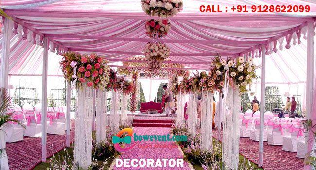 Wedding Decorators in Patna | Marriage decorators in Patna