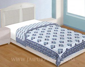 Buy Beautiful Handmade Single Bed Quilts
