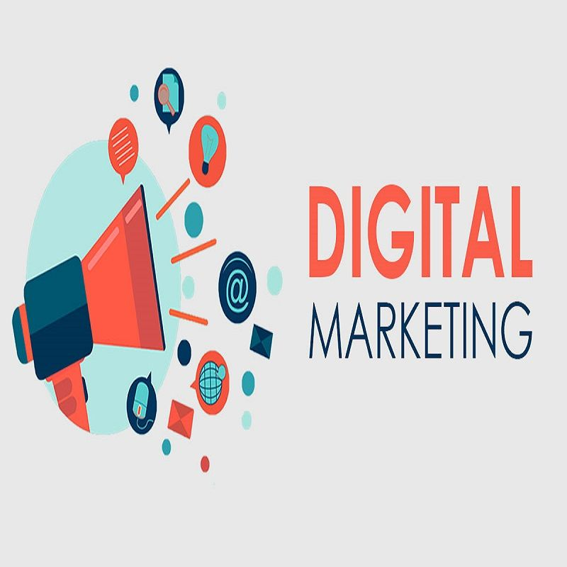 Work with the Best Digital Marketing Company