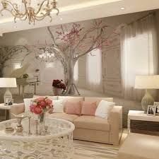 Renovate your home with wallpapers