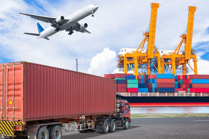 Best Logistics Services in Delhi, India