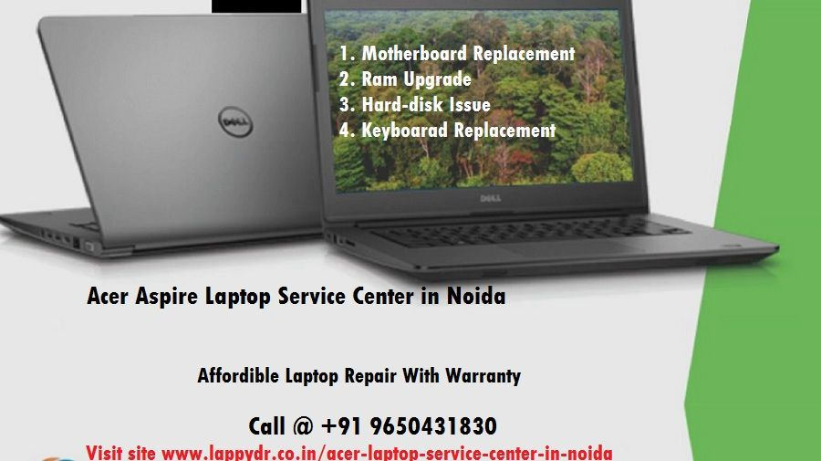 Acer Laptop Service Center In Noida | Fix Any Computer Issue At Doorstep